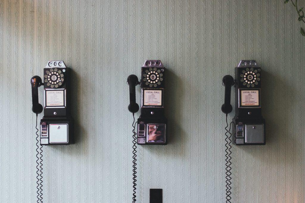 communication multicanal